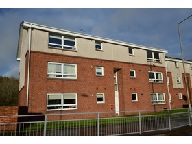 Eaglesham Court, Hairmyres, East Kilbride, G75 8GS