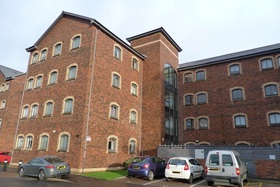 13 JAMES WATT WAY, Greenock, PA15 2AD