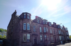 169 NEWARK STREET, West End (Greenock), PA16 7QW