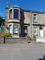 12 EAST CRAWFORD , East End (Greenock), PA15 2BT