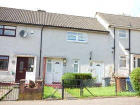 BURNS ROAD, Greenock, PA16 0PJ