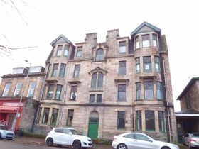 59 FINNART STREET, West End (Greenock), PA16 8HH