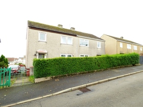 BARDRAINNEY AVENUE, Port Glasgow, PA14 6HD