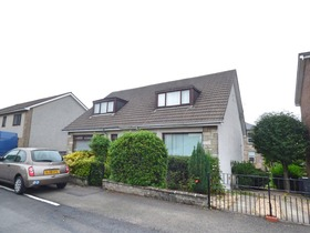 FINNART ROAD, West End (Greenock), PA16 8QF