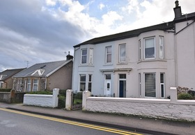 QUEENS TERRACE, QUEEN STREET, Port Glasgow, PA23 8AR