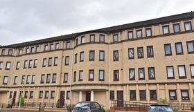 SPRINGBURN WAY, Springburn, G21 1SF