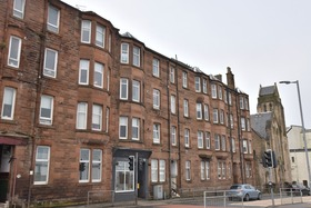 BROWN STREET, Port Glasgow, PA15 5BP