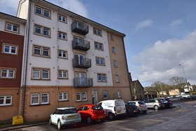 HERITAGE COURT, CAMPBELL STREET, West End (Greenock), PA16 8BQ