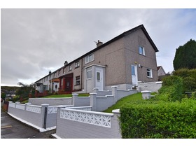 Caithness Road, Greenock, PA16 0HE