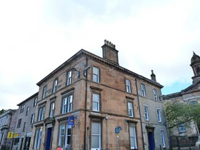 65 Church Street, Port Glasgow, PA14 5JD