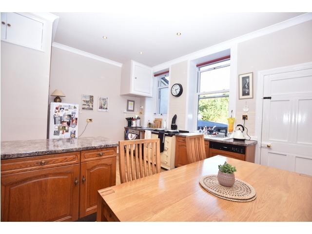 4 bedroom house for sale, Mitre Road, Jordanhill, Glasgow ...
