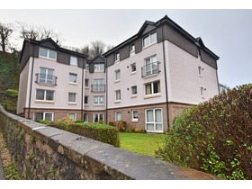 Ashton Court, 54 Albert Road, Gourock, PA19 1LT