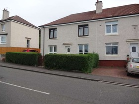 Rotherwood Avenue, Knightswood, G13 2AT
