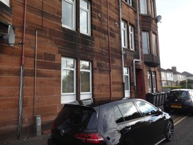 Broadloan Road, Flat 0/1, Renfrew, PA4 0SA