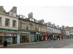 Queensferry Street, West End (Edinburgh), EH2 4QS