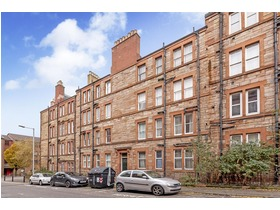 10/1 Ritchie Place, Polwarth, EH11 1DU