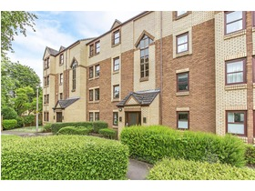 52/3 Craighouse Gardens, Morningside, EH10 5TZ