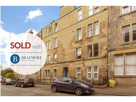 Caledonian Crescent, Dalry, EH11 2AJ