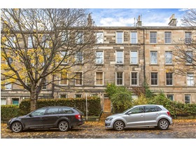Gladstone Terrace, Marchmont, EH9 1LU