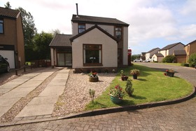 Langhouse Place, Inverkip, PA16 0EW