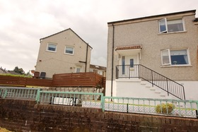 Bute Avenue, Port Glasgow, PA14 6AA