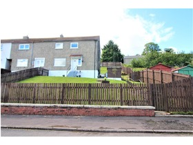 Berwick Road, Port Glasgow, PA14 5QN