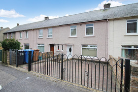 74 Almond View, Seafield (West Lothian), EH47 7BD
