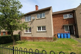 19 Wood Drive, Whitburn, EH47 0ND