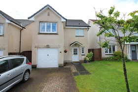 121 Forrest Place, Whitburn, EH48 2GZ