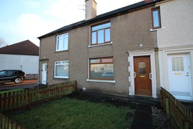 5 Burns Avenue, Grangemouth, FK3 8RS