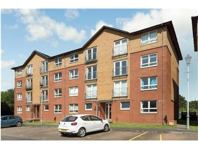 2/2 58 Ferry Road, Yorkhill, G3 8QD