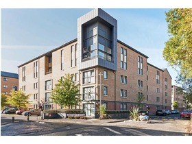 Minerva Way, Finnieston, G3 8GD