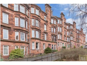 1/1 41 Apsley Street, Partick, G11 7SN