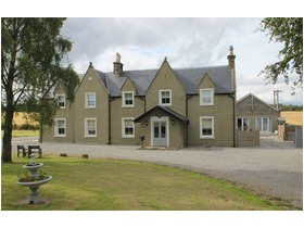 The Old Schoolhouse, Logie Easter, Invergordon, IV18 0PA