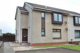 8 North Bank Court, Bo'ness, EH51 9TL