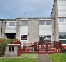 12 Mingle Place, Bo'ness, EH51 9HX
