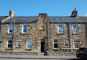 17e Abbey Road, Riverside (Stirling), FK8 1LH