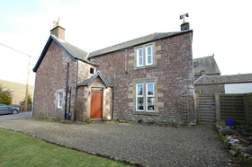 The old Manse, Roberton (Lanarkshire South), ML12 6RS