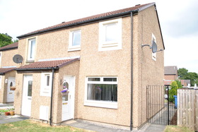 164 Maryfield Park, Mid Calder, EH53 0SD