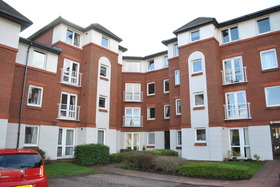 27/312 West Savile Terrace, Newington, EH9 3DT