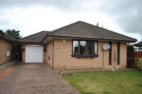 Lyefield Place , Eliburn, EH54 6TL
