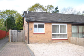 46 East Bankton Place, Murieston, EH54 9BZ
