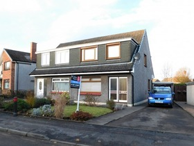 Broom Grove, Dunfermline, KY11 8QZ