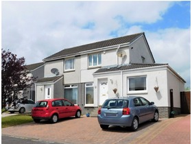 Menteith Drive, Dunfermline, KY11 8RR