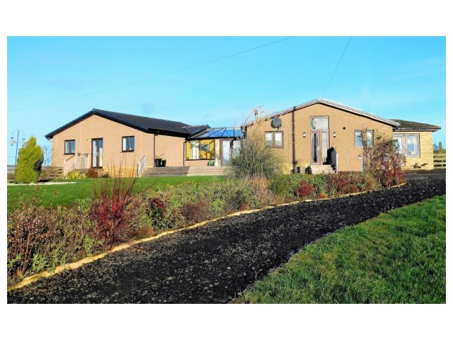 Woodend Farm Nr Old Donibristle Village Crossgates Fife Ky Bedroom Detached House For Sale