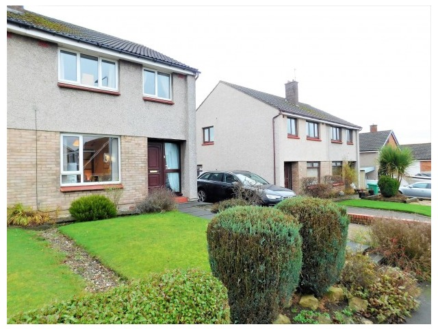 3 bedroom house for sale pitcorthie drive dunfermline fife ky11