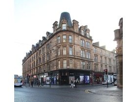 Chisholm Street, Merchant City, G1 5HA