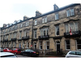 Manor Place, West End (Edinburgh), EH3 7EH