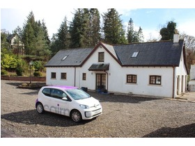 Auchenibert Cottage, Ibert Road, Killearn, G63 9PY