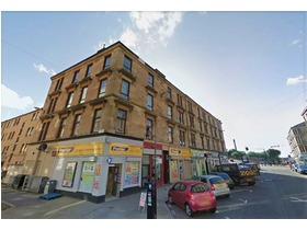 Old Dumbarton Road, Finnieston, G3 8RF
